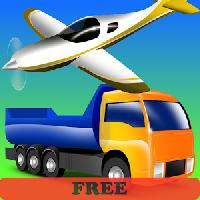 vehicles for toddlers free gameskip