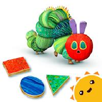 very hungry caterpillar shapes gameskip
