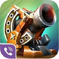 viber defenders gameskip