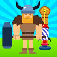 viking hammer gameskip