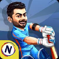 virat cricket gameskip