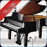 virtual piano instrument gameskip