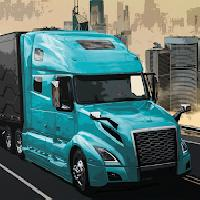 virtual truck manager 2 tycoon trucking company gameskip