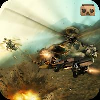 vr battle helicopters gameskip