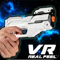 vr real feel alien blasters app gameskip