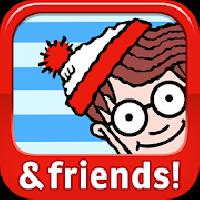 wally and friends gameskip