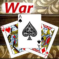 war - card game :free gameskip