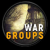 war groups gameskip