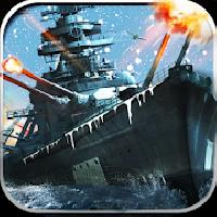 war of warship: pacific war gameskip