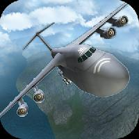war plane flight simulator