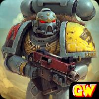 warhammer 40,000: space wolf gameskip