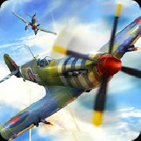 warplanes: ww2 dogfight gameskip