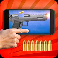weapons simulator gameskip