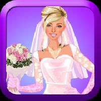 wedding dress up games - free bridal look makeover gameskip