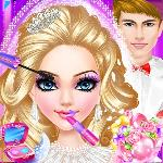 wedding makeup salon for elsa gameskip