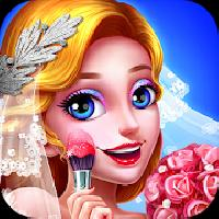wedding makeup salon - love story gameskip