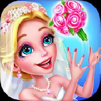 wedding salon: girls games