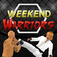 weekend warriors mma gameskip