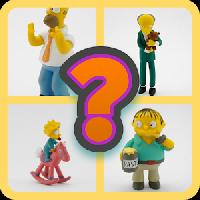 what character is the simpsons gameskip
