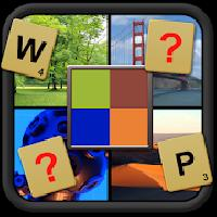 what's pixelated - word puzzle gameskip