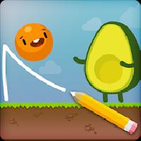 where is my avocado? draw lines gameskip