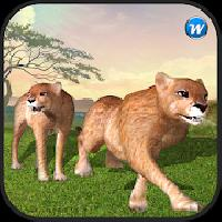 wild cougar jungle animal hunt gameskip