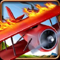 wings on fire - endless flight gameskip