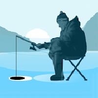 winter fishing 3d