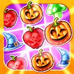 witch puzzle - match 3 game gameskip