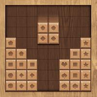 wood block match gameskip