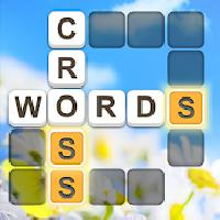 word crossing  crossword puzzle gameskip