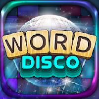 word disco - free word games gameskip