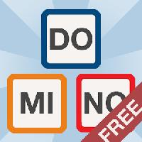 word domino free, letter games gameskip