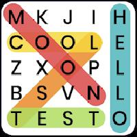word search - connect letters for free gameskip