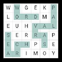 word search: snake gameskip