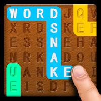 word snake - word search game gameskip