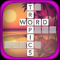 word tropics - free word games and puzzles gameskip