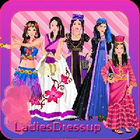 world fashion trip: girl game gameskip