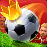 world soccer king - multiplayer football gameskip