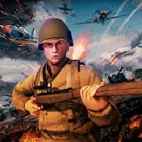 world war ii fps shooting : heroes of war gameskip