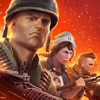 world war rising gameskip