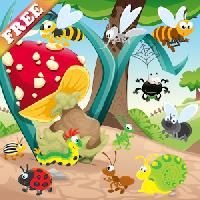 worms and bugs for toddlers gameskip