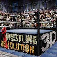 gameskip wrestling revolution 3d