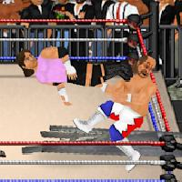 wrestling revolution gameskip