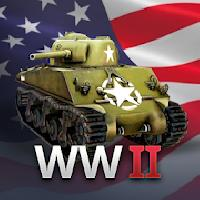 ww2 battle front simulator gameskip