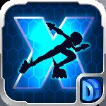 x-runner gameskip