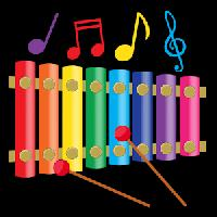 xylophone - kids piano gameskip