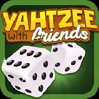 yahtzee with friends