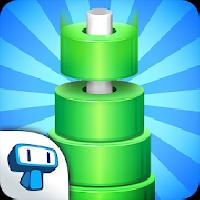 zen hanoi - puzzle towers game gameskip