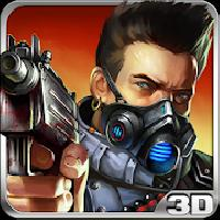zombie assault: sniper gameskip